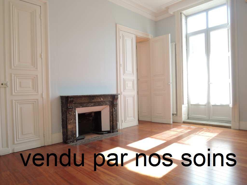 vente de prestige appartement 6 pièces MONTPELLIER 34000