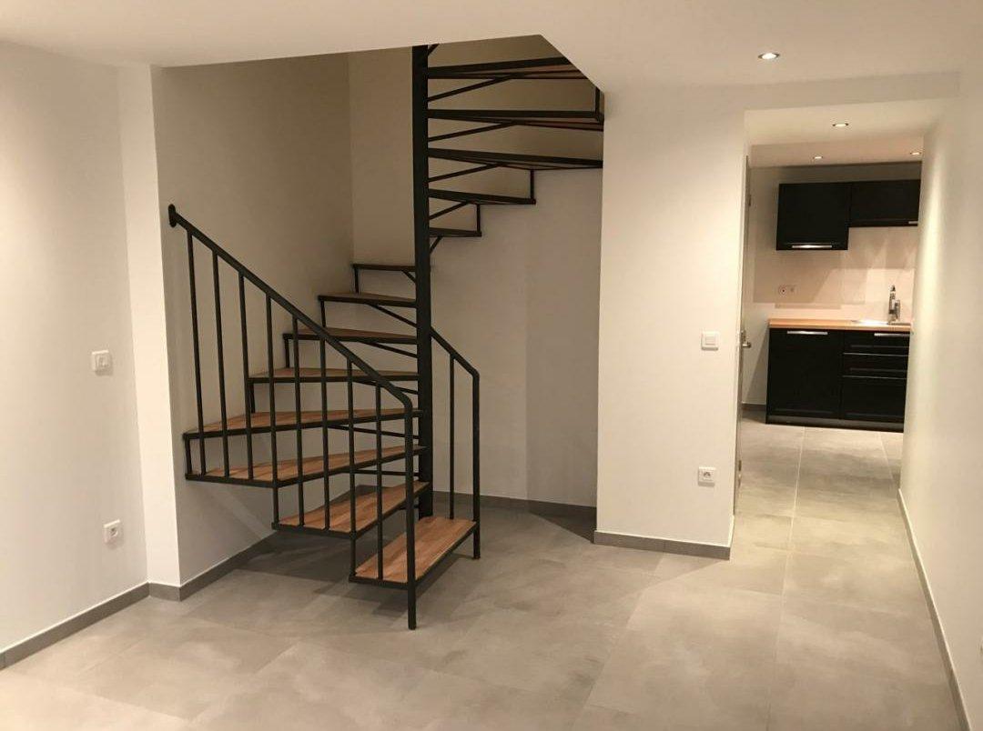 location appartement 3 pièces CLERMONT L'HERAULT 34800