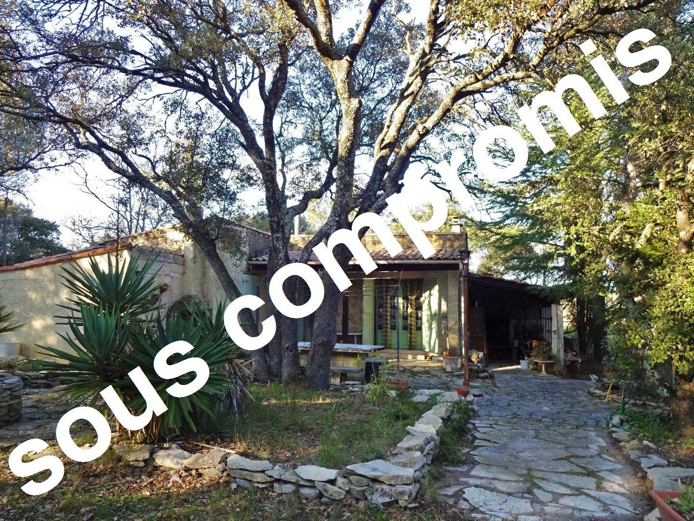 vente maison/villa 3 pièces JUNAS 30250