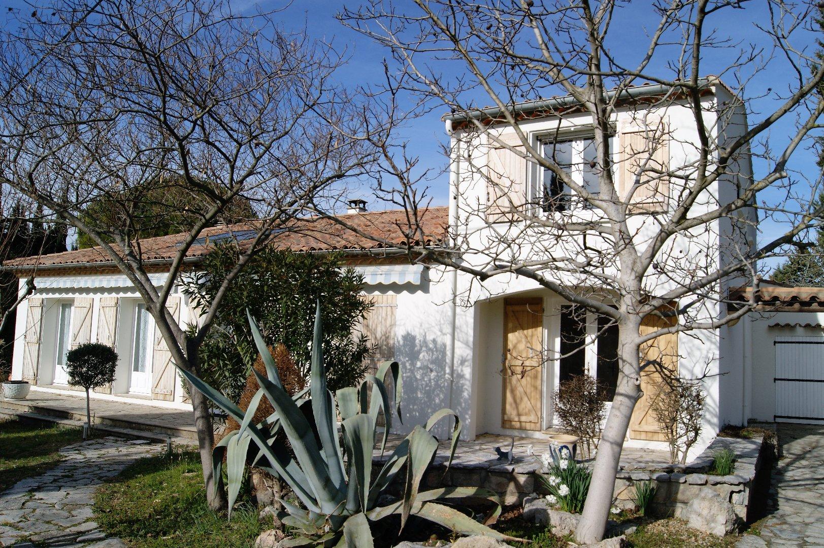 vente maison/villa 6 pièces SOMMIERES 30250