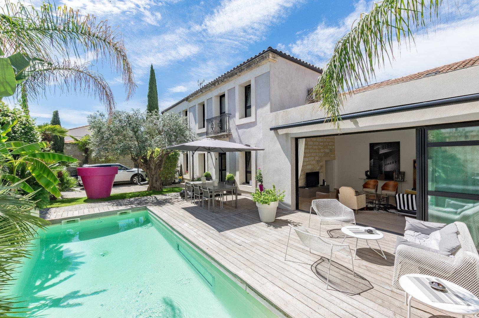 vente de prestige maison/villa 6 pièces MONTPELLIER 34000