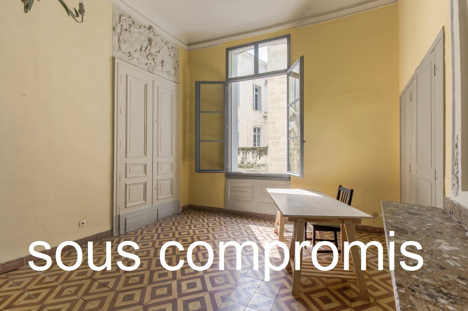 vente appartement 7 pièces MONTPELLIER 34000