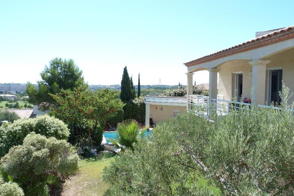 vente maison/villa 6 pièces JUVIGNAC 34990