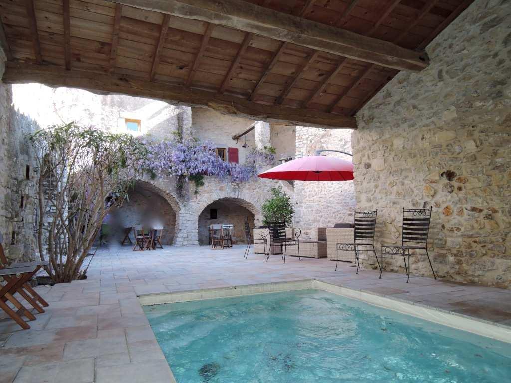 vente maison/villa 30 pièces MONTPELLIER 34000