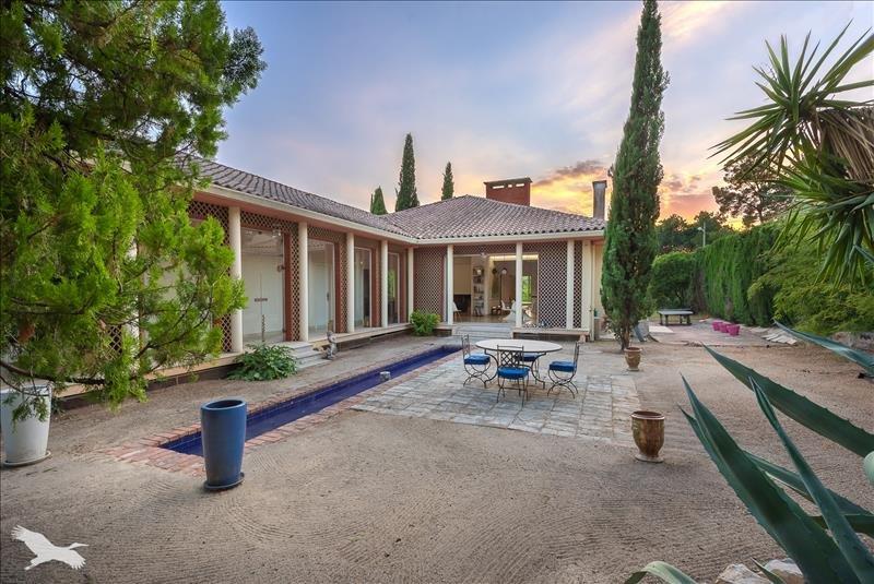 vente maison/villa 7 pièces CASTELNAU LE LEZ 34170