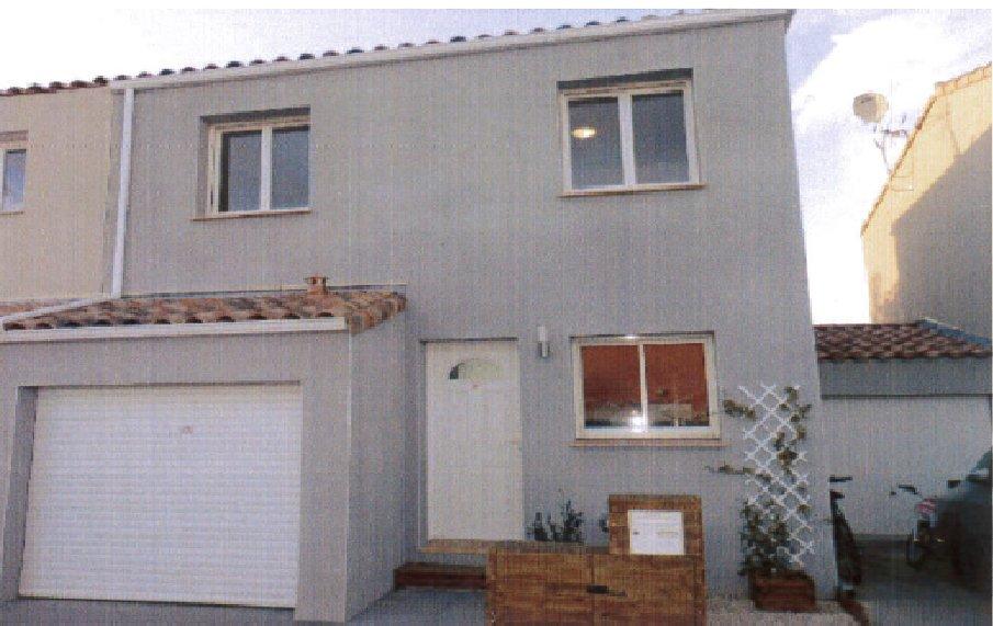 location maison/villa 4 pièces LEZIGNAN LA CEBE 34120