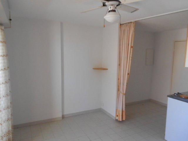 vente appartement 1 pièces FRONTIGNAN 34110