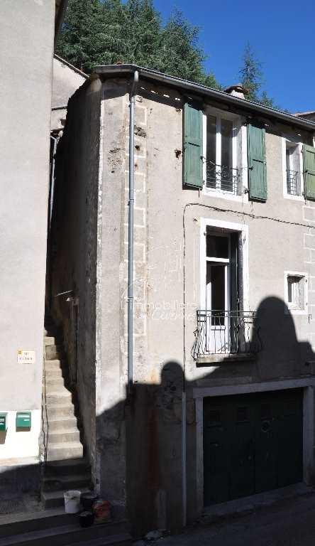 Maison 5 pièces 74 m2 Valleraugue