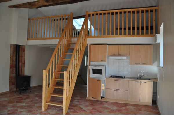 Appartement 2 pièces 59 m2 Valleraugue