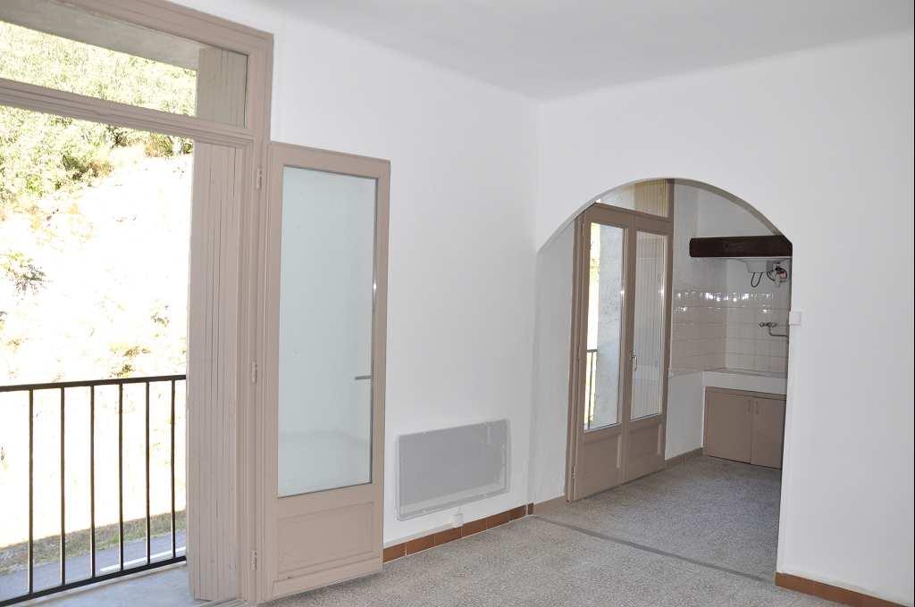 location appartement 2 pièces SAINT ANDRE DE MAJENCOULES 30570