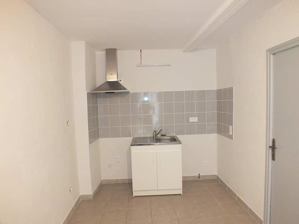 location appartement 2 pièces LE VIGAN 30120