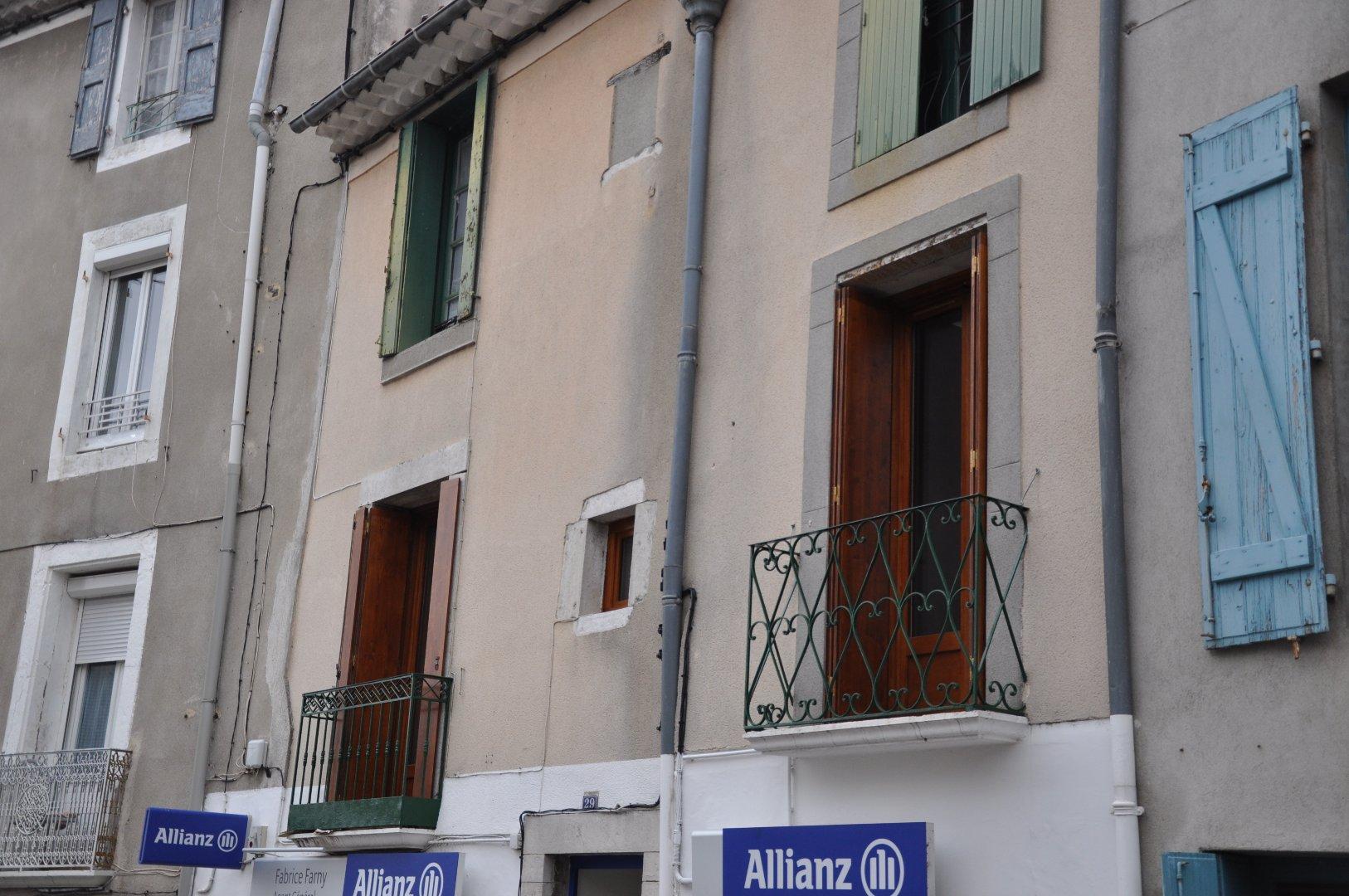 location appartement 3 pièces GANGES 34190