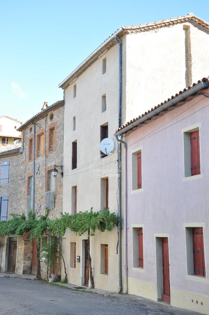 location maison/villa 3 pièces NOTRE DAME DE LA ROUVIERE 30570