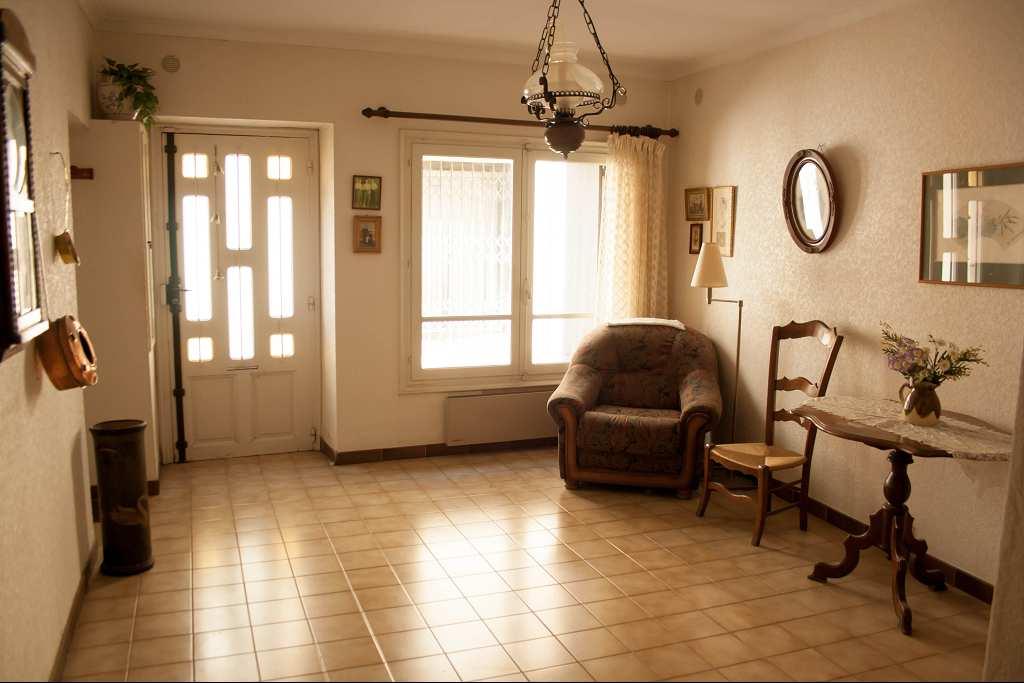 vente maison/villa 6 pièces CAPESTANG 34310