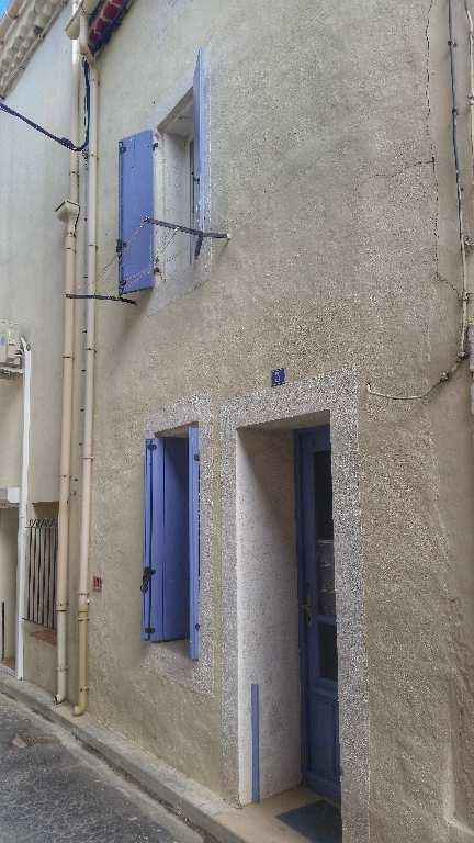 vente maison/villa 4 pièces CAPESTANG 34310