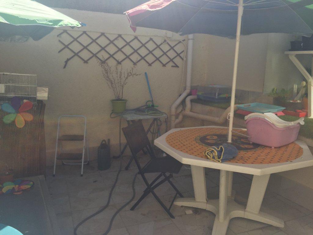 location appartement 4 pièces QUARANTE 34310