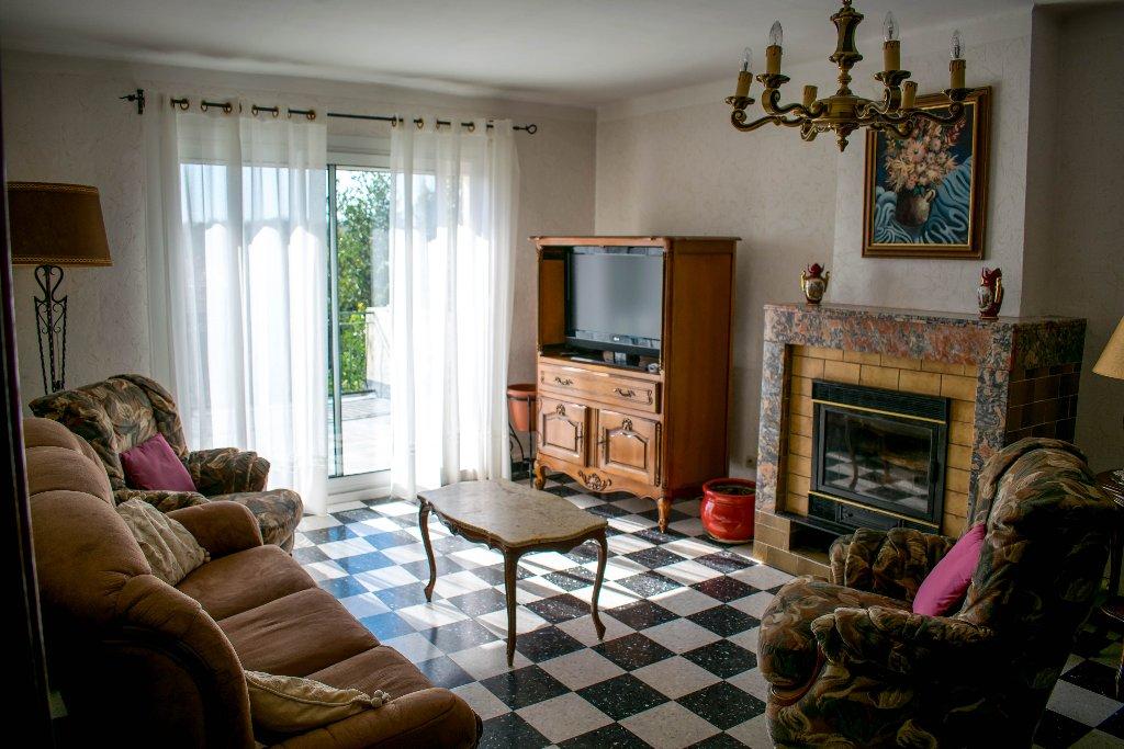 vente maison/villa 6 pièces PUISSERGUIER 34620
