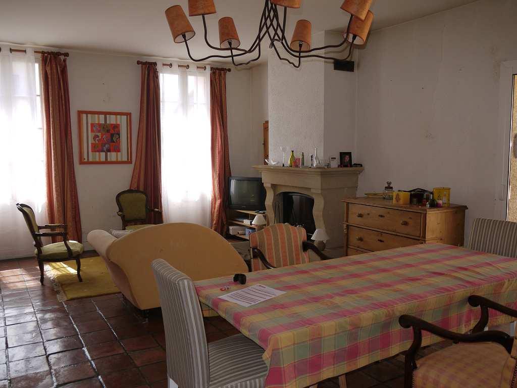 vente maison/villa 8 pièces QUARANTE 34310