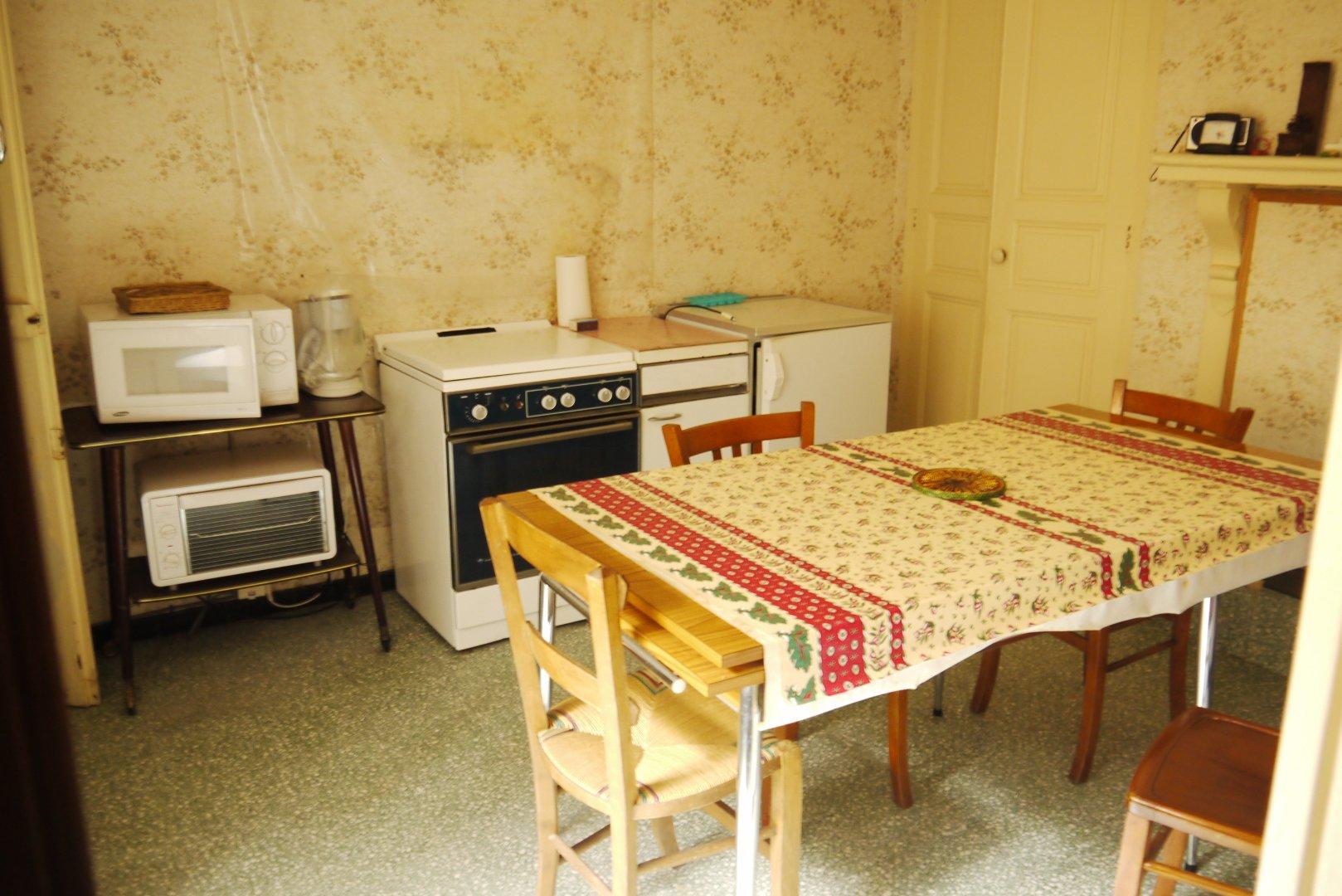 vente maison/villa 5 pièces CREISSAN 34370