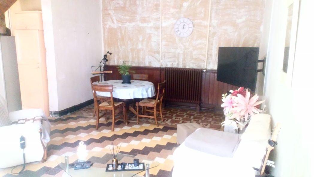 vente maison/villa 5 pièces CAZOULS LES BEZIERS 34370
