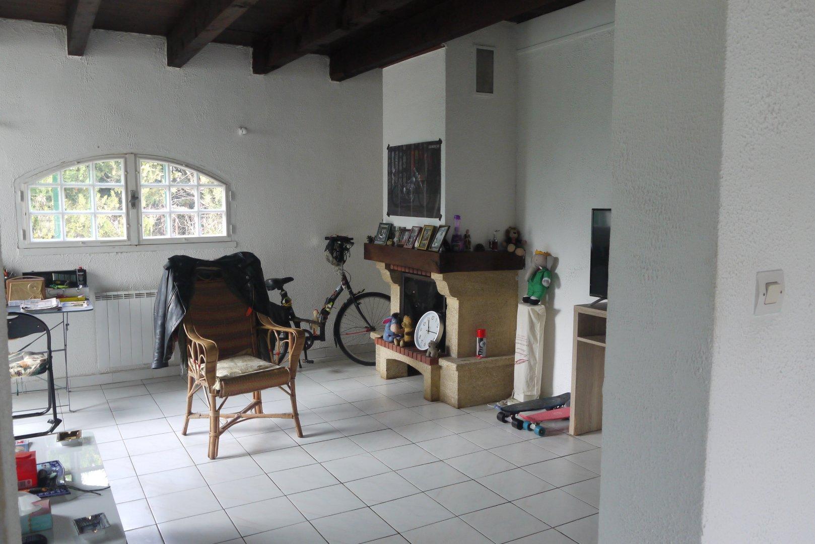 vente maison/villa 3 pièces MONTADY 34310