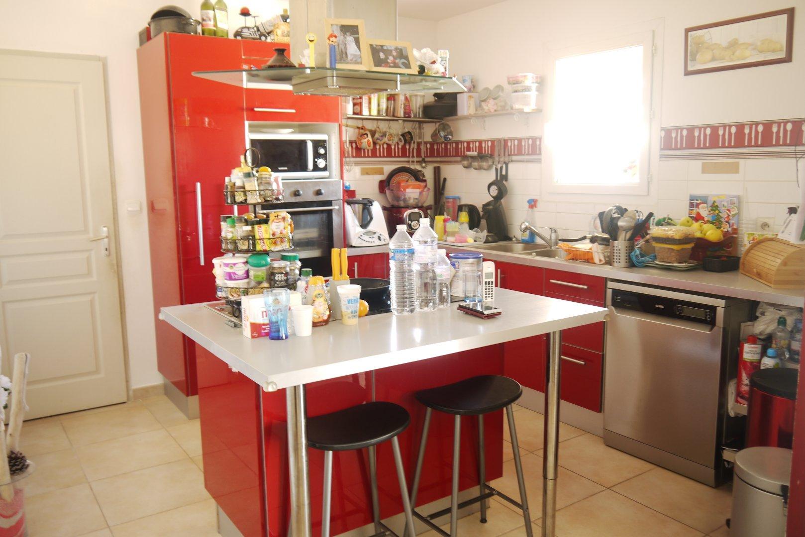 vente maison/villa 5 pièces COLOMBIERS 34440