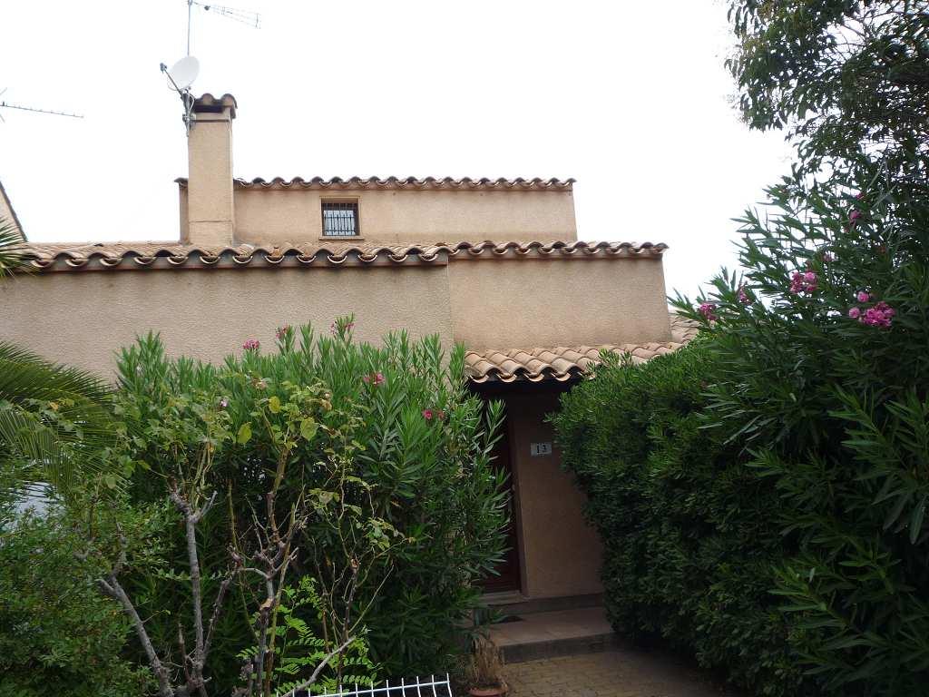 location maison/villa 4 pièces BEZIERS 34500