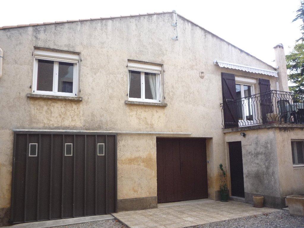 vente maison/villa 4 pièces MONTBLANC 34290