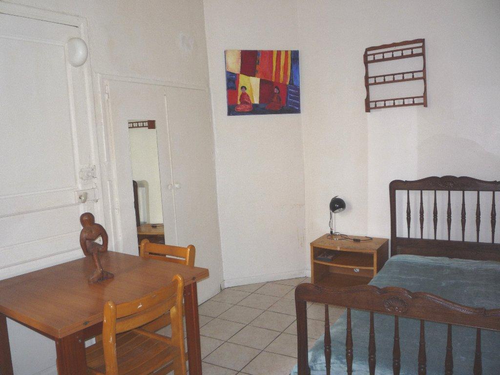location appartement 1 pièces BEZIERS 34500