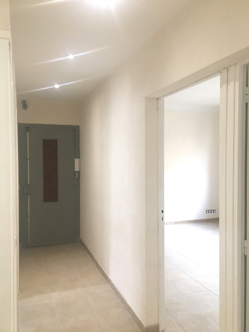 vente appartement 3 pièces BEZIERS 34500