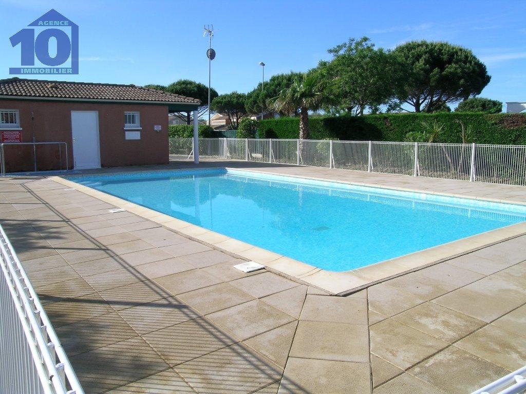 location vacances maison/villa 4 pièces VALRAS PLAGE 34350