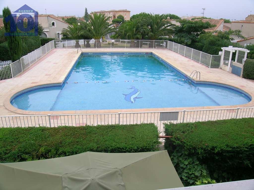 location vacances maison/villa 2 pièces VALRAS PLAGE 34350