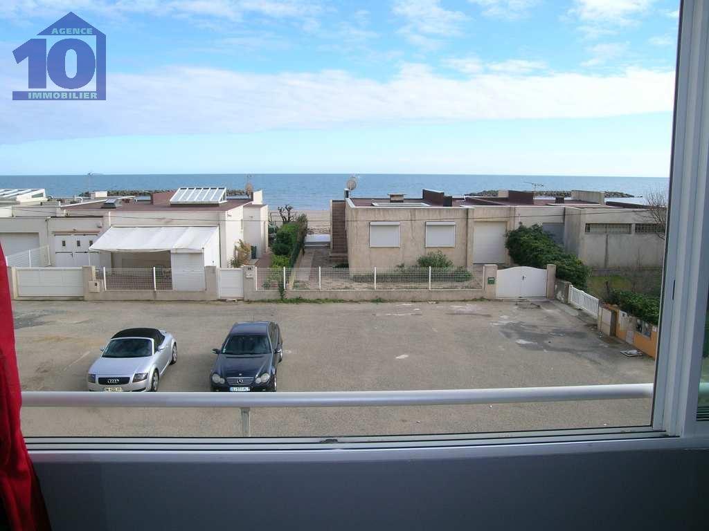 location vacances appartement 1 pièces VALRAS PLAGE 34350