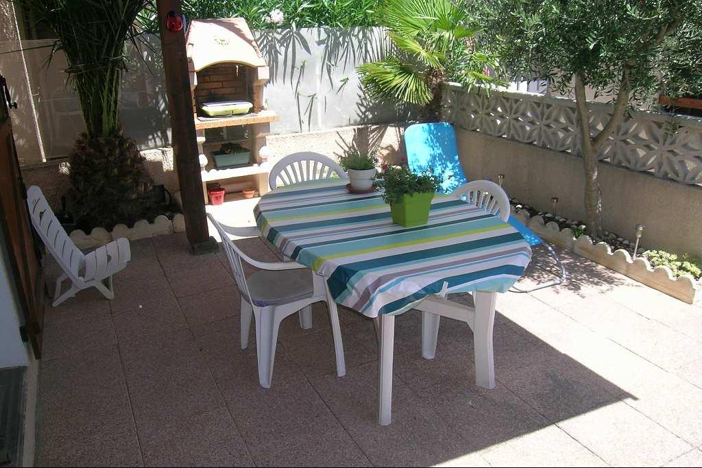 vente maison/villa 3 pièces VALRAS PLAGE 34350