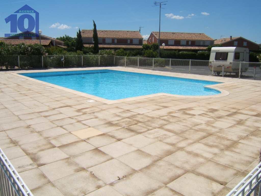 location vacances maison/villa 2 pièces VENDRES 34350
