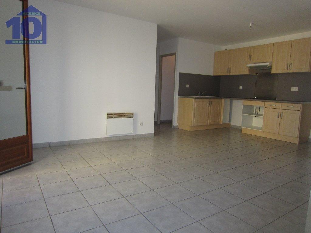 location appartement 2 pièces SERIGNAN 34410