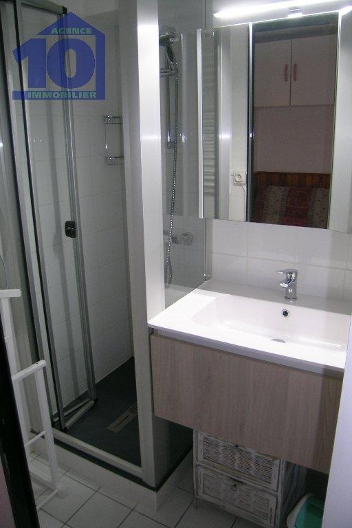 vente appartement 3 pièces VALRAS PLAGE 34350