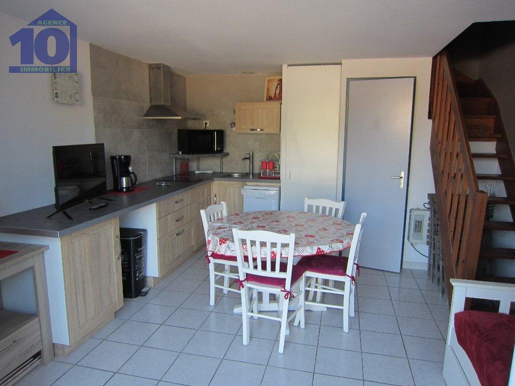 location maison/villa 2 pièces VENDRES 34350