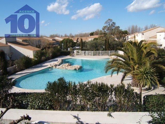 location vacances maison/villa 3 pièces VALRAS PLAGE 34350