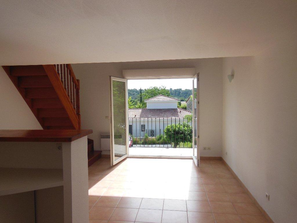 location appartement 2 pièces PRADES LE LEZ 34730