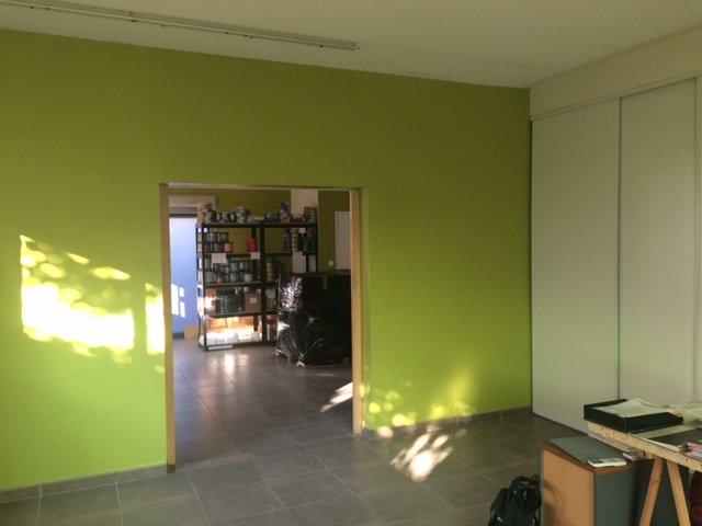 vente bureaux 4 pièces SAINT CLEMENT DE RIVIERE 34980