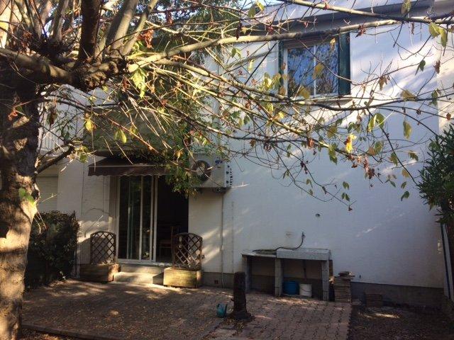 location maison/villa 4 pièces MONTPELLIER 34080