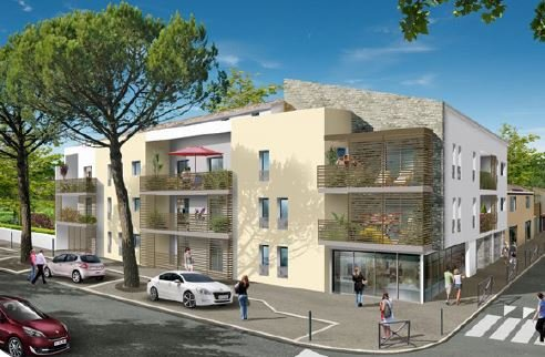 location appartement 4 pièces PRADES LE LEZ 34730