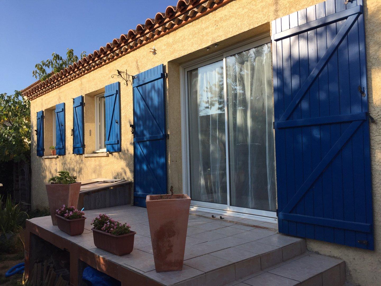 vente maison/villa 5 pièces GRABELS 34790