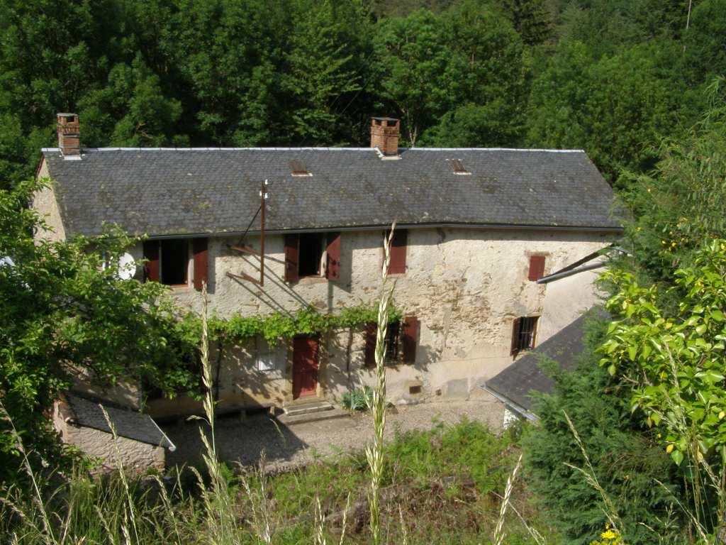 photo de Maison a vendre AMBIALET PROCHE