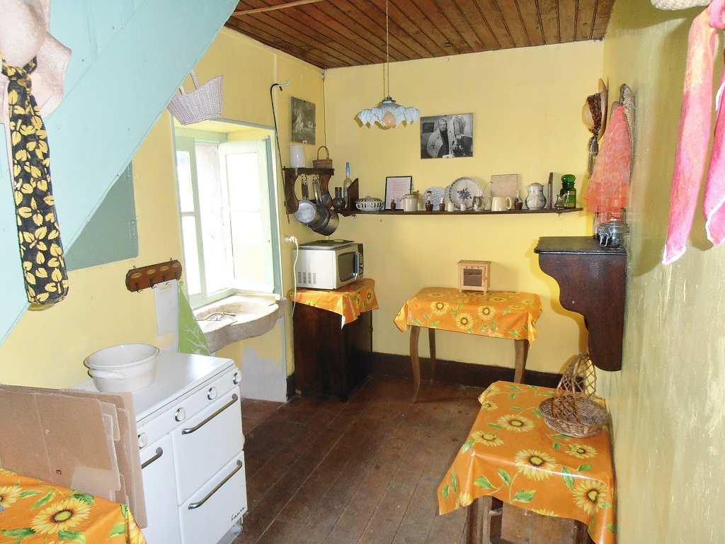 photo de Maison a vendre VABRE