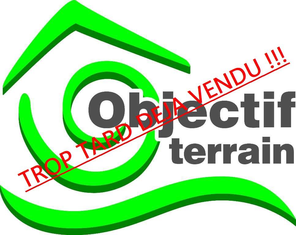 vente terrain SERVIAN SERVIAN 34290