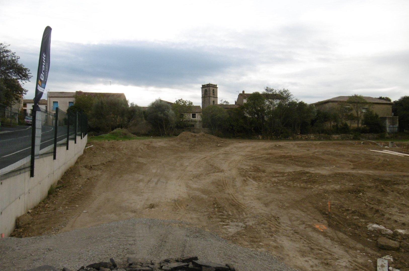 vente terrain ALIGNAN DU VENT ALIGNAN DU VENT 34290
