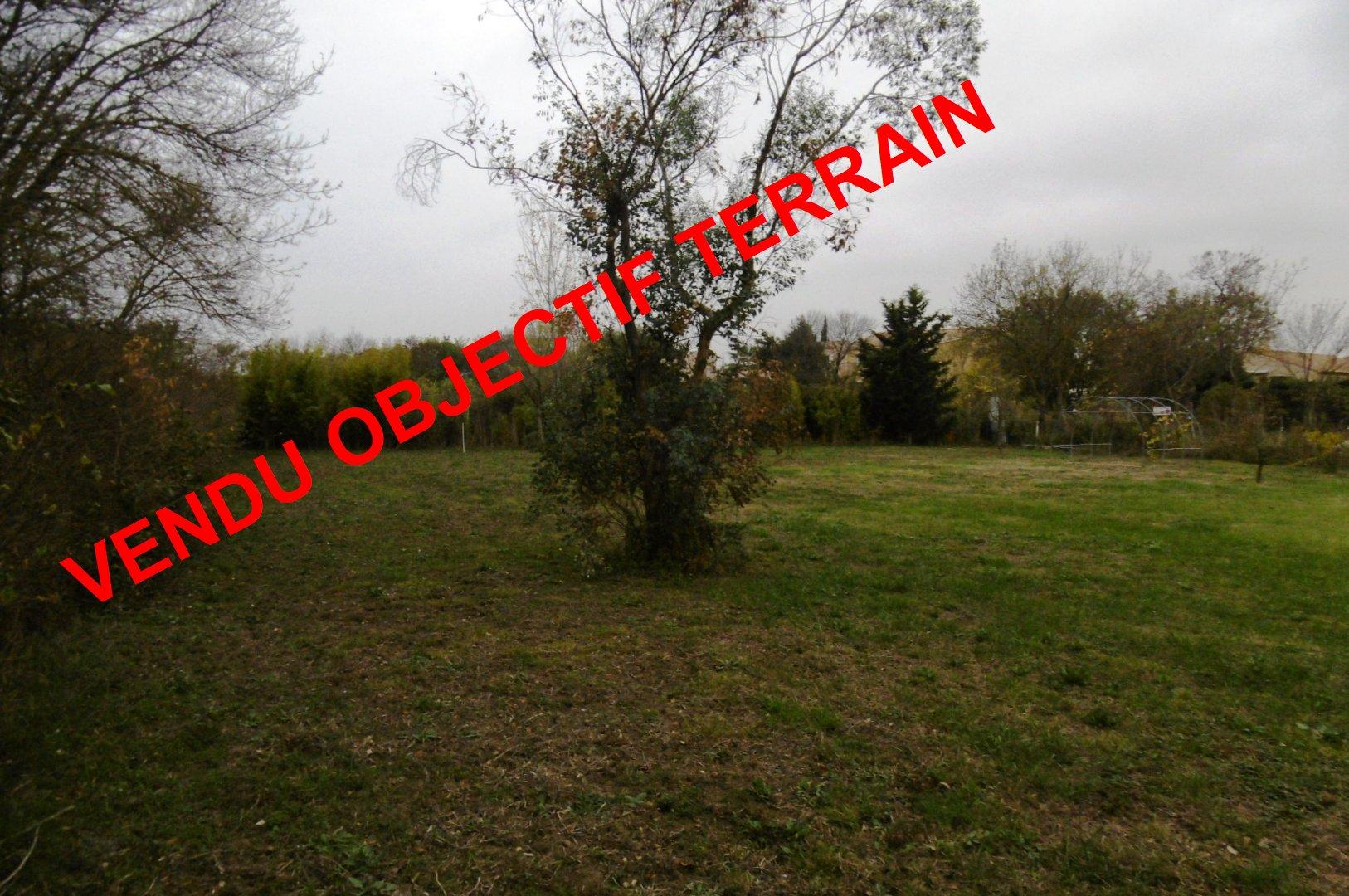 vente terrain VIAS VIAS 34450