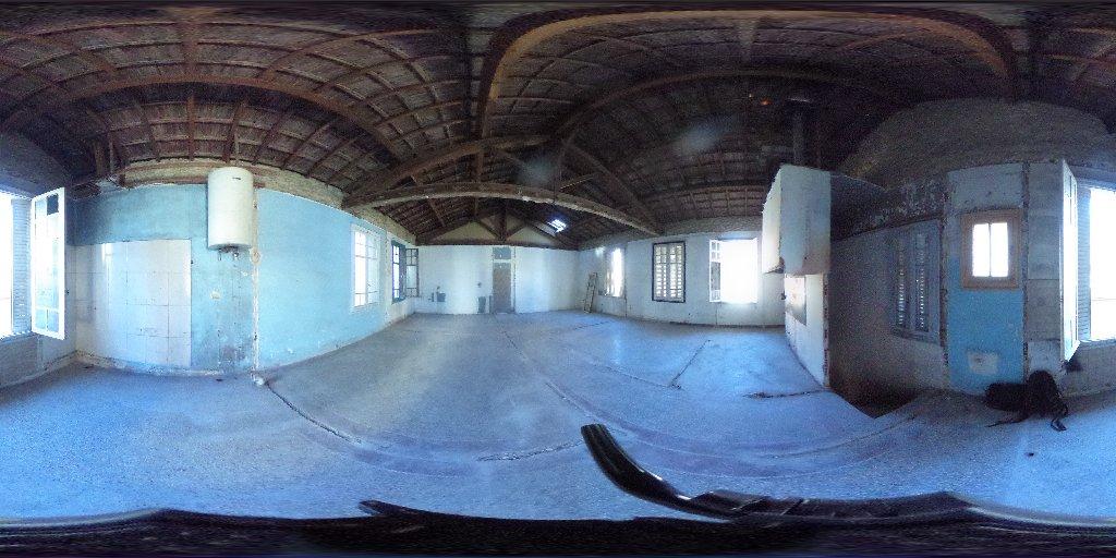 vente loft/atelier/surface 5 pièces MONTPELLIER 34000